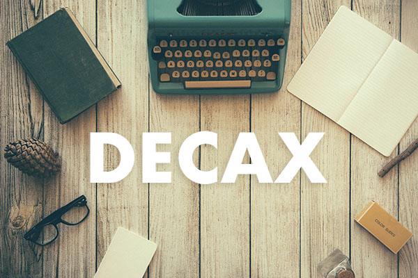 コンテンツマーケティングで消費行動モデルも進化!AIDMA/AISASから「DECAX」へ